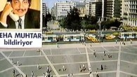 1 Nisan 1989 tarihli bir TRT haber bülteni