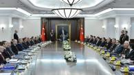 MGK Gül Başkanlığında son kez toplandı