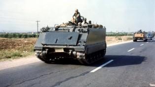 40ıncı Yıl Dönümünde Kıbrıs Barış Harekâtı