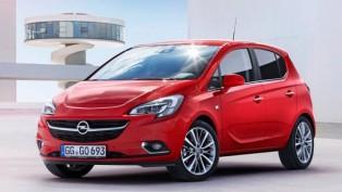 Adam gibi Opel Corsa
