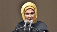 Çankayanın yeni First Ladysi