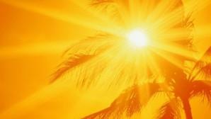 Yarın 2014'ün en sıcak günü yaşanacak