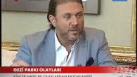 Yiğit Bulut, TRT Haber'e konuştu