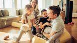 Ebeveyn Çocuk İlişkininin Temel Taşı