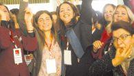 CHP'nin Kadın Kolları PM Üyesi Suzan Dudu heyecanlı: