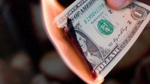 Sigara yılda 1 trilyon dolar masrafa yol açıyor