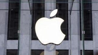 Apple tedarikçisine 1 milyar dolarlık dava açt