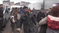 Telafer'den kaçanlar Türkiye'ye sığındı