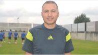 Ahmet Taşyürek UEFA Pro Lisansı alıyor