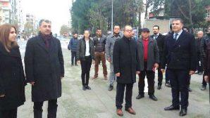 CHP'de Eyleme Bugün De Devam