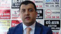Başkan Atıç: Anayasa değişikliği, ilk 4 Maddeyi etkilemeyecek!