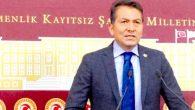 CHP'li Vekil Ertem'e göre, Anayasa değişikliği kabul edilirse: