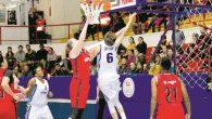 Euroleague'de galip gelen tek Türk Takımı