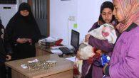 Suriyeli dilenciler kentin her tarafını sardı