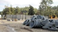 Sınıra ikinci etap beton blok …
