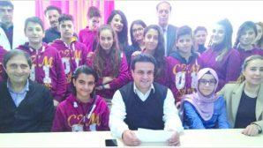 Ekin okulları: