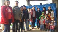 Dursunlu Gazi O.O. öğrencilerinden takdir edilecek davranış