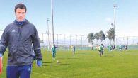 Hatayspor T. Direktörü Fatih Kavlak, Antalya kampını değerlendirdi: