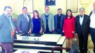 Antakya'da Danışmanlık Firması