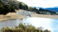 Yoncakaya Göleti Bitti