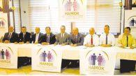 Hamok'un mesajı siyasilere
