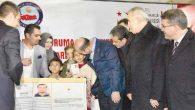 Türkiye'de Kimlik Alan İlk Suriyeli Aile Hatay'dan