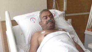İl G. Meclisi eski üyesi kaza geçirdi