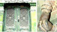 Hikâyesi olan kapılar… Konuşanlar, fısıldayanlar…