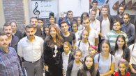 Antakya Belediyesi Gençlik Merkezi'nde kurslar açılıyor