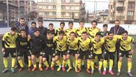 U-19 Ligi'nde: