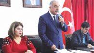 Samandağ Belediye Meclisi Ocak ayı toplantısını yaptı