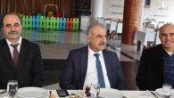 Samandağ'da turizmciler sorunları masaya yatırdı
