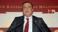 CHP'li Vekil Mevlüt Dudu'ya göre;