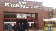 Mobilya Fuarı İstanbul'da
