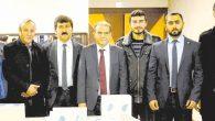 """MKÜ'de """"15 Temmuz'un Sosyolojik ve Kültürel Etkileri""""  konferansı"""