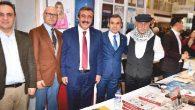 Babüroğlu Kitaplarını İmzaladı