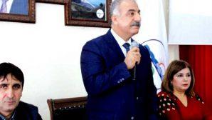 Samandağ B.Başkanı Nehir, Kılıçdaroğlu ve kendisine yönelik iftiralar olduğunu savundu: