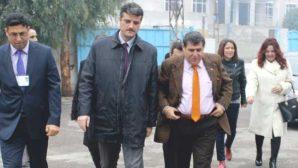 Antakya'da Okul Ziyaretleri