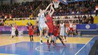 BOTAŞ maçının sonucunu son saniye basketi belirledi:
