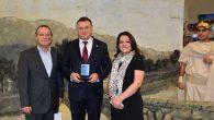 Savaş'a Uluslararası Ödül