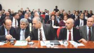 BŞB-Denetim Komisyonu'nda AKP çoğunluğu: