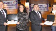 Samandağ'da 3 kurumun ortak işbirliği ile: