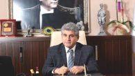 Defne Belediye Başkanı İbrahim Yaman,