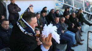 Savaş, Kırıkhanspor Maçında
