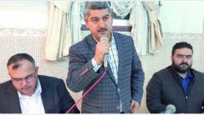 SP İl Başkanı Mustafa Eğe, Reina'ya yönelik vahşi saldırıyı lanetledi …