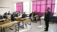 850 Suriyeli öğretmene eğitim …