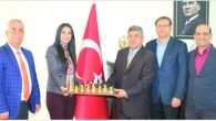 Daban: Satranç oynayan gençler daha avantajlı …