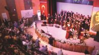 HBB Türk Halk Müziği Korosu Konseri