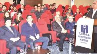 Bakanlık cezaya hazırlanırken 'Sektör Temsilcileri Toplandı'