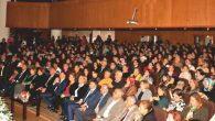 Hatay Büyükşehir  Belediyesi THM Korosu Konseri muhteşemdi